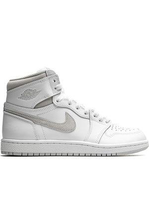 "Jordan Air 1 Retro High '85 ""Neutral Grey"" sneakers"
