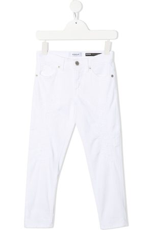Dondup Boys Skinny - Skinny-cut jeans
