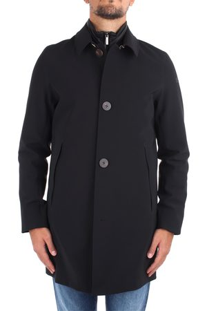 RRD Men Rainwear - Raincoats Men Poliammide/elastene