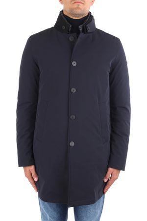 Duno Men Rainwear - Raincoats Men Poliammide/elastene