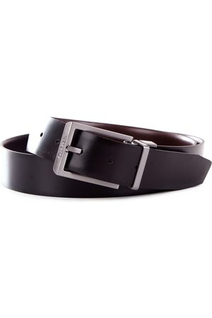 Calvin Klein Belts Men Navy