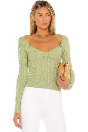 MAJORELLE Fallone Sweater in .