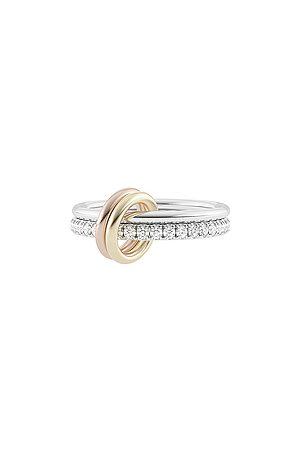 SPINELLI KILCOLLIN Women Rings - Marigold Ring in Metallic