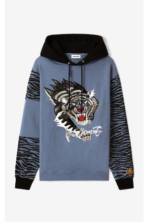 Kenzo X KANSAIYAMAMOTO hooded sweatshirt