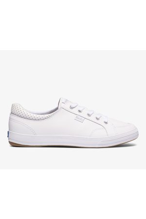Keds Women Sneakers - Center Ii Leather , Size 6m Women's Shoes