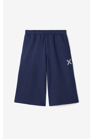 Kenzo Oversized Sport 'Little X' shorts