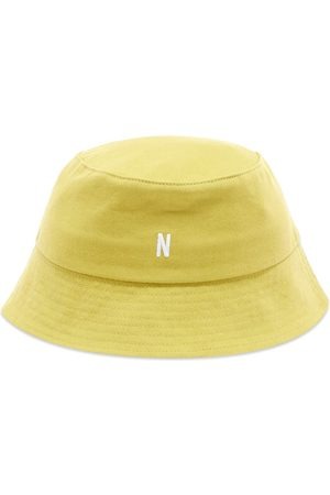 Norse projects Men Hats - Twill Bucket Hat
