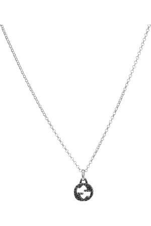 Gucci Interlocking G 45cm Necklace