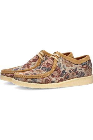 Padmore & Barnes Men Loafers - X Pleasures P204 The Original Shoe