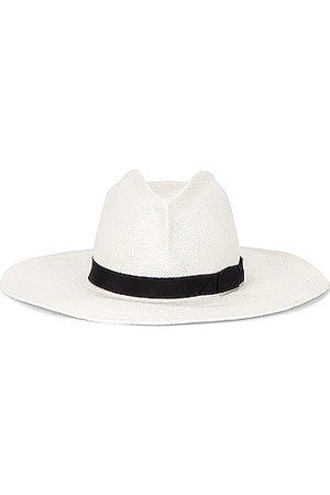 GLADYS TAMEZ MILLINERY Jackie O Hat in