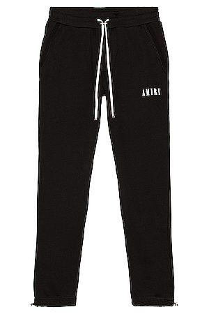 AMIRI Core Logo Sweatpants in