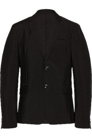 Bottega Veneta Travel Wool Blazer in