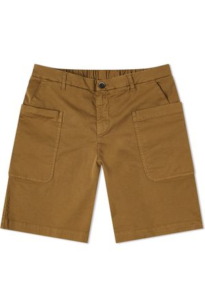 YMC Men Chinos - Barena Chino Short