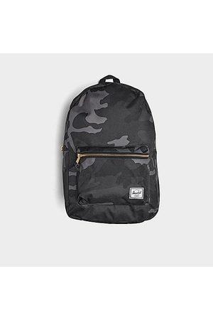 Herschel Rucksacks - Settlement Backpack in /Camo/Night Camo Leather