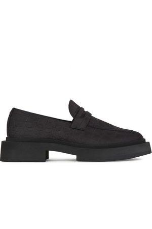 Giuseppe Zanotti Chunky sole loafers