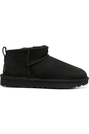 UGG Classic Ultra Mini ankle boots