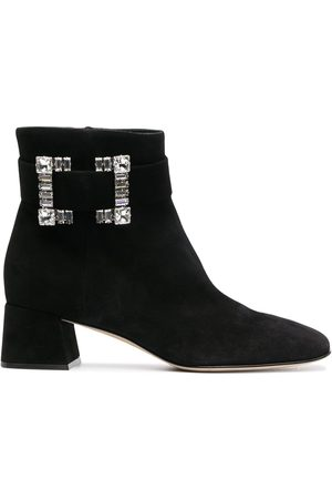 Sergio Rossi Prince ankle boots