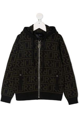 John Richmond Junior Frantz zip hoodie