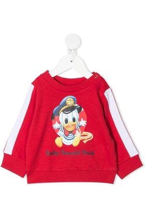 Monnalisa Donald Duck sweatshirt