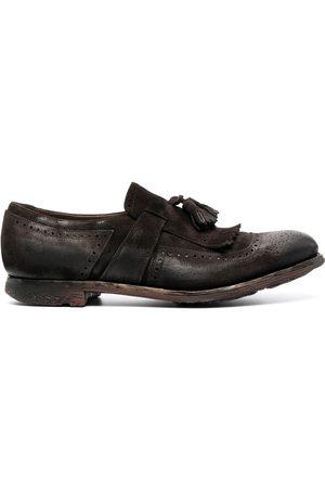 Church's Men Loafers - Shanghai 13 tassel-detail loafers