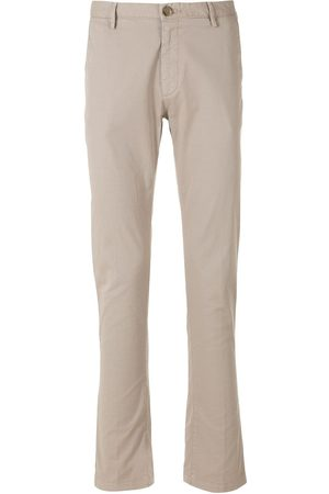 BOSS Slim-fit chino trousers