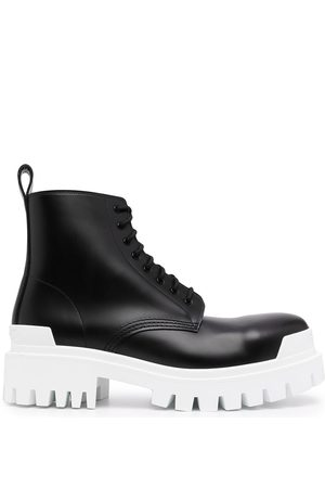 adidas Strike 20mm lace-up boots