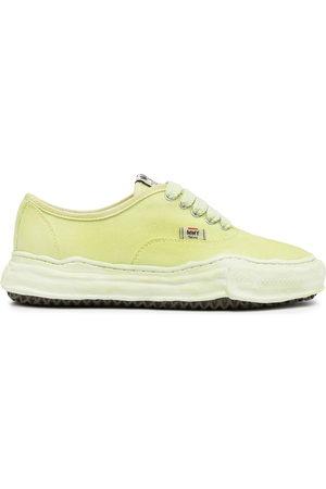 Maison Mihara Yasuhiro Sneakers - Baker low-top sneakers