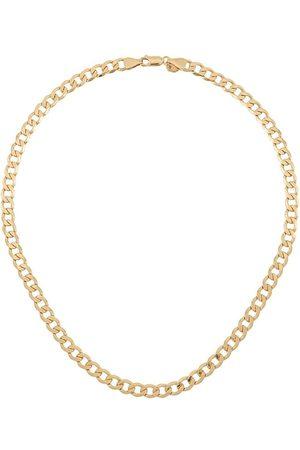 Maria Black Chain necklace