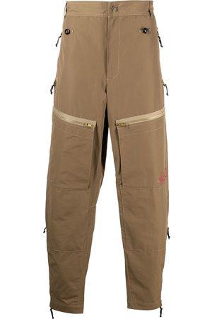 Diesel Multi-pocket utility trousers