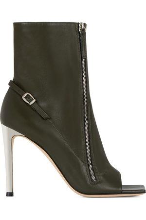 Giuseppe Zanotti Circe ankle boots