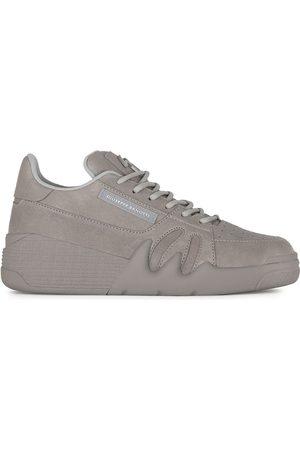Giuseppe Zanotti Blabber low-top sneakers - Grey