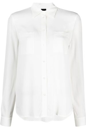 Pinko Button-down fitted