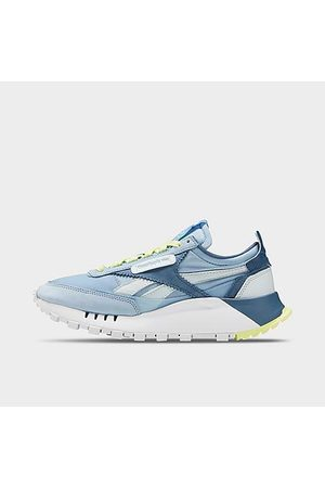 Reebok Women's Classic Leather Legacy Casual Shoes in /Chalk