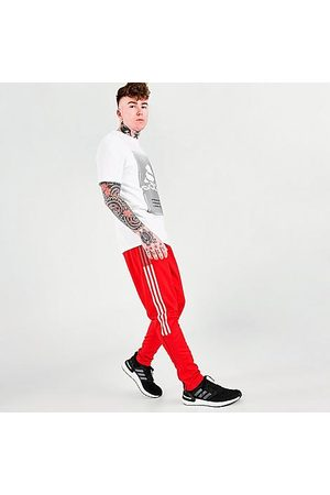 Adidas Men's Tiro 21 Track Pants in /Team Power Size X-Small Polyester/Knit