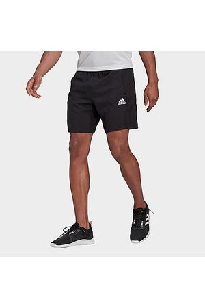 Adidas Men's AEROREADY Designed 2 Move Woven Sport Shorts in / Size Small Polyester