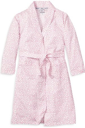 Petite Plume Girls' Sweetheart Robe - Little Kid, Big Kid