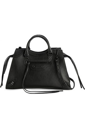 Balenciaga Medium Neo Classic City Shoulder Bag