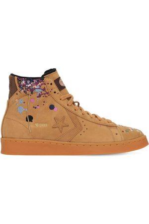 Converse Bandulu Pro Leather Sneakers
