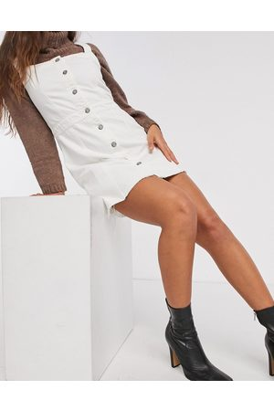 Boyish Kennedy recycled cotton button-down dress in
