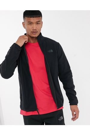 The North Face TKA Glacier Full Zip fleece in