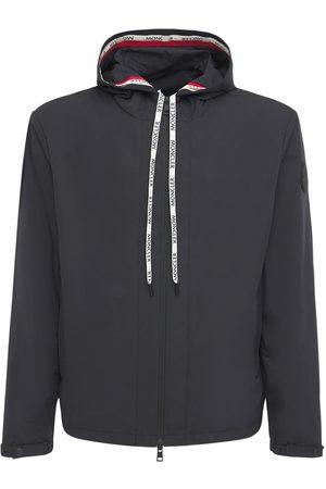 Moncler Carles Hooded Light Nylon Jacket