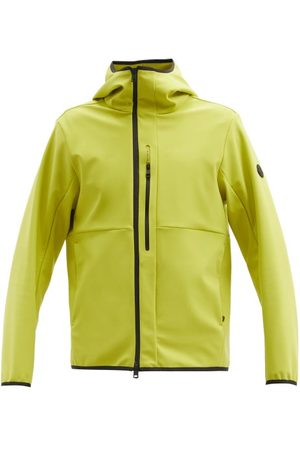 Moncler Darc Hooded Technical-shell Jacket - Mens