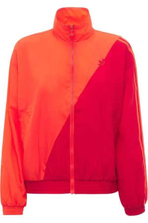 adidas Women Sweatshirts - Japona Track Jacket