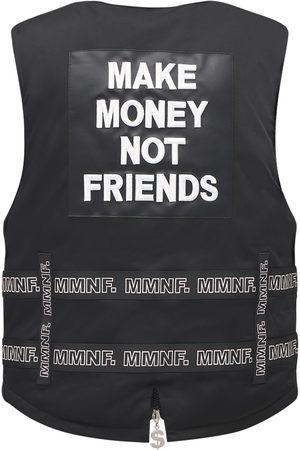 MAKE MONEY NOT friendo patch