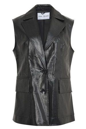 STAND Women Gilets - Merlba vest