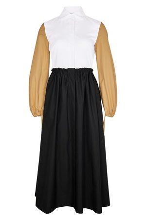 Max Mara Scacco dress
