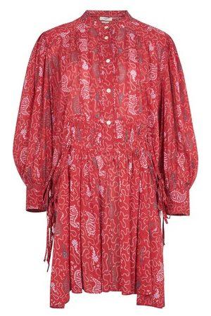 Isabel Marant Anaco mini dress