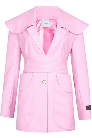 Patou Belted jacket