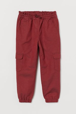 H&M Lined Joggers