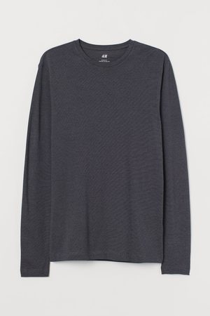 H&M Slim Fit Jersey Shirt